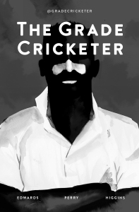 Grade cricketer_bookcover