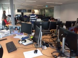 DPA offices Sydney